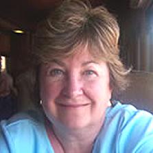 Carol Blythe