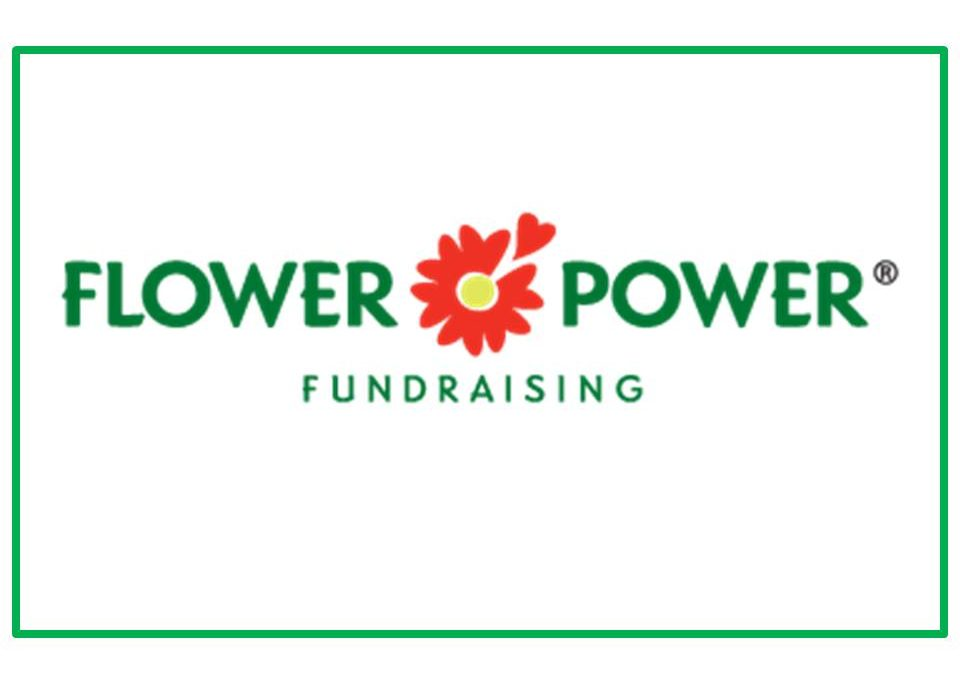 Support the Club When You Shop at Flower Power