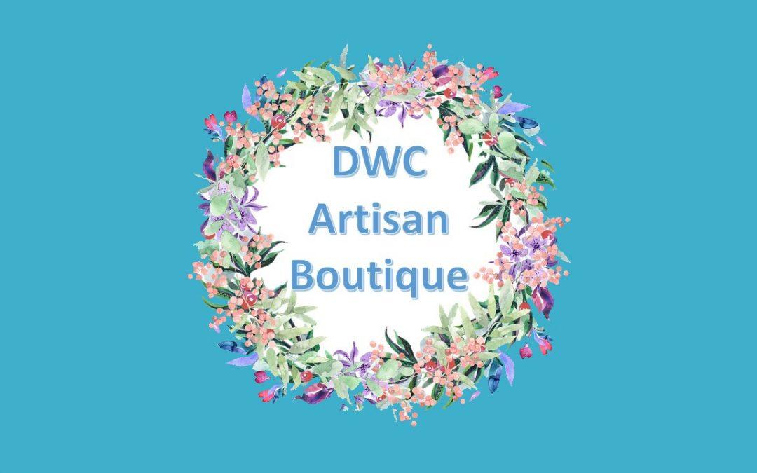 DWC Artisan Boutique 2019