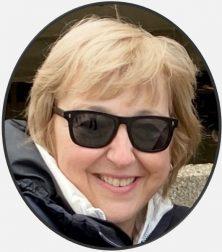 Sarah Rudy