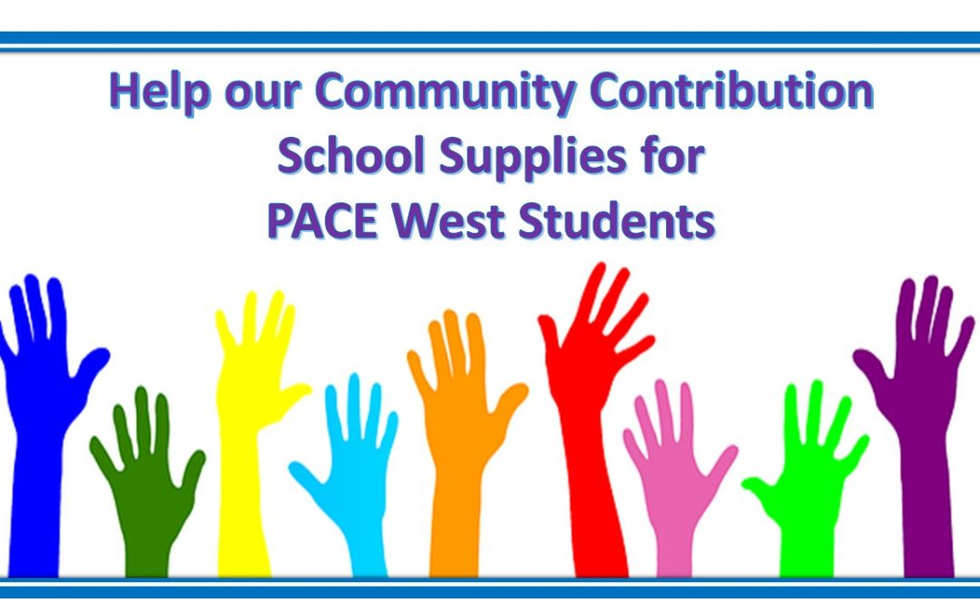 Support our Community